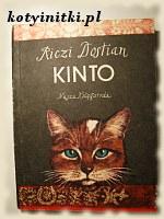 Opowieść o kocie Kinto